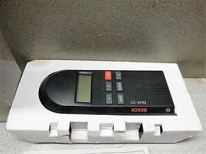 Bosch Dus 20 Digital Ultrasonic Measuring Device