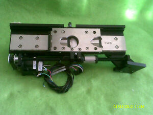 D p i Sebs15wa Precision Linear Actuator Slide Stage Lead Ball Screw Rail Nice