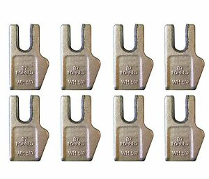 8 Pengo Auger Gage Tooth 35 Size For Cs Ag Aggressor Auger 140027
