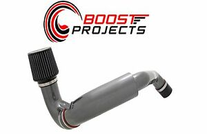 Aem For 94 01 Acura Integra Gsr M T Only Silver V2 Intake 24 6004c