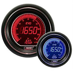 Prosport Evo Series 52mm Digital Egt Exhaust Gas Temperature Gauge 400 2400f