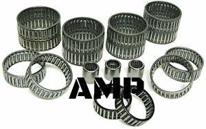 Ford Gm Zf 6 Speed Transmission S6 650 Cage Needle Bearing Kit