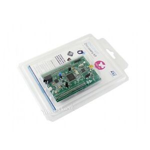 St Mb997d Stm32f407g disc1 Stm32f4discovery Stm32f407vgt6 Stm32f4 Discovery Kit