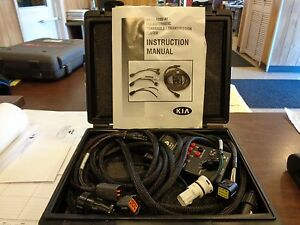 Kia Automatic Transaxle Transmission Tester k99u 4200 at Barely Used