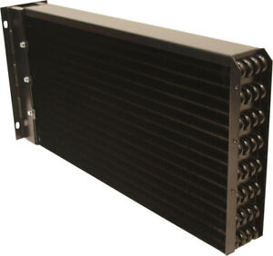 27504a4 Condenser For Case Ih 2377 2388 Combines