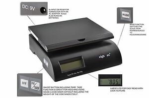 Digital Postal Scale Mail Shipping Letter Small Package 75 Lbs Postage 0 2oz