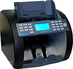 Amrotec D 90 Money Counter