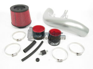 Dc Sports Short Ram Air Intake System 02 06 Acura Rsx Base 2 0l Carb Legal New
