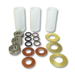 Annovi Reverberi Ar2546 Pump Piston Kit 18mm Rk Rka Rkv