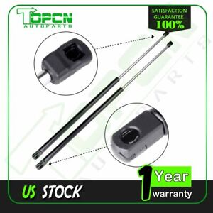 2 Front Hood Lift Supports Struts Shocks Fit Toyota Camry 2007 2011
