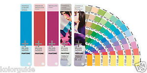 Pantone Solid Guide Set Year 2016 Gg1605n