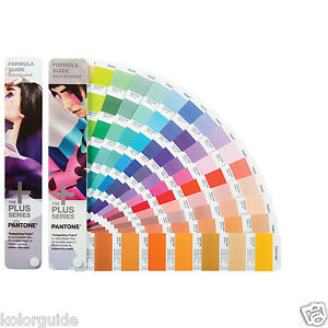 Pantone Formula Guide Solid Coated Solid Uncoated Gp1601n Latest Edition