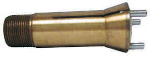 3 at Emergency Collet Brass