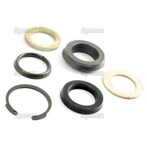 Power Steering Cylinder Repair Seal Kit For Ford 4000 Tractor Cfpn3301a 82848507
