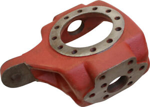 Zp4468358032 Steering Knuckle Rh For Ford New Holland 5600 5700 Tractor