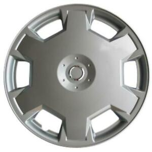Autosmart For 2007 2009 Nissan Versa 15 Hubcap Wheel Cover Set Of 4