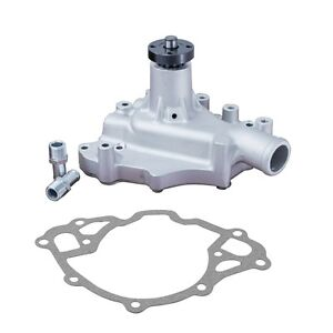 Tsp Small Block Ford 289 302 351w Clockwise Water Pump Hc8050