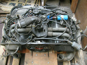 Porsche 912 E Engine Nice Used Condition With Perfect Leakdown And Compression