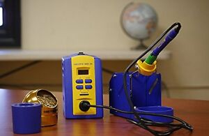 Hakko Soldering Station Fx 951 New Free Shipping