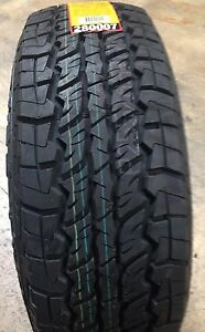 4 New 285 75r16 Kenda Klever At Kr28 285 75 16 2857516 R16 All Terrain A t 10ply