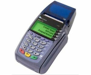 Verifone Vx 510 Dial 3mb m251 000 33 naa new