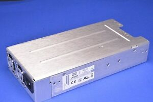 Emerson Network Power Supply Lps255 cef Ac dc Psu Input 85 264 Vac Out 24v 10 4a