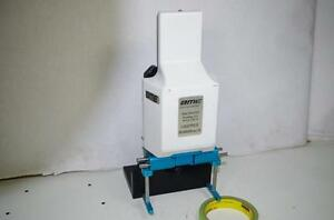 Robotic Gripper Pipet Tip Liquid Handler With Stand Bme Biomedical Engineering