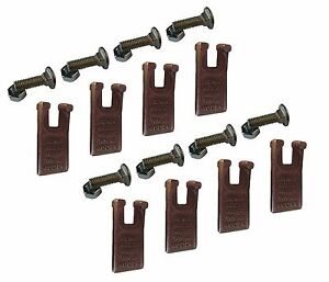 Pengo Auger Tooth 134501 40 50 Size Tooth For Pengo Aggressor Auger Set Of 8