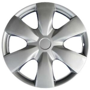 Autosmart 2006 2008 Toyota Yaris 15 Hubcap Wheel Cover 4pcs Set Kt1008 15s L