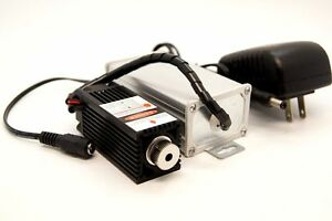 Focusable 450nm 1 6w Blue Laser Module Ttl burning Gift Goggles