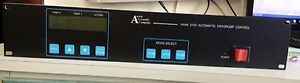 Austin Scientific Automatic Cryo Controller 220vac