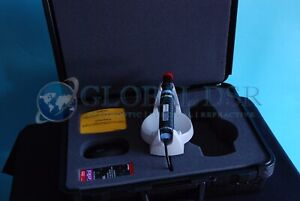 New Accutome B scan Plus With Carrying Case Includes Warranty