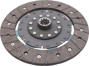 Sba320400211 Woven Clutch Disc For Ford new Holland 1310 1320 1500 Tractors