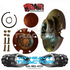 Drive Bearing Greaseable Kit Fits Cat Caterpillar 267b 277b 287b 2781240 2104672