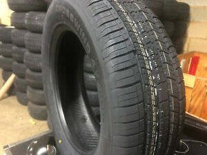 4 New 265 65r17 Crosswind 4x4 Hp Tires 265 65 17 2656517 R17 4 Ply Suv