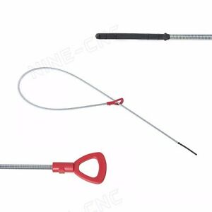 Transmission Gearbox Fluid Dipstick 722 6 Professional Tool For Mercedes