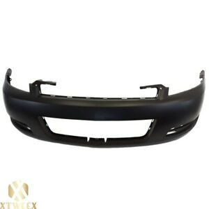 New Front Bumper For Chevrolet Impala Gm1000763 89025047