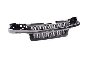 New Front Grille For Chevrolet Colorado Gm1200518 12335794