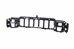 Head Lamp Mounting Header Nose Panel Replacement For 96 98 Jeep Grand Cherokee