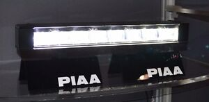 Piaa Rf18 6000k 18 64w 6000k Led Driving Light Bar 07618