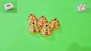 5 Pcs 220818 Fits Powermax 65 85 Shield Cup After Market Consumable