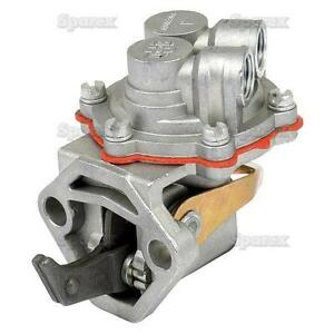 Fuel Lift feed Pump For Leyland Tractor 245 253 502 Perkins 3 152 Engine Ajr4083