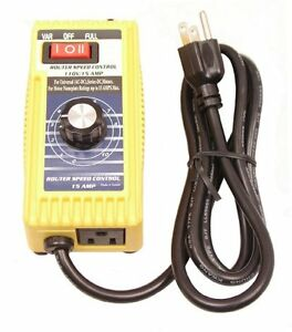 Big Horn 18852 Router Speed Control 15 Amp New Free Shipping