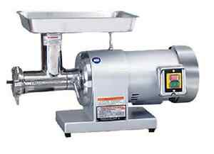 Brand New Thunderbird 1 Hp Meat Grinder Tb 300e 12