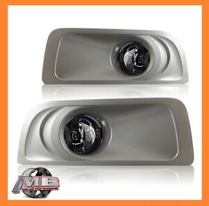 2010 2012 Subaru Outback 2 5i Fog Light Lamp Replacement Kit With Bezels