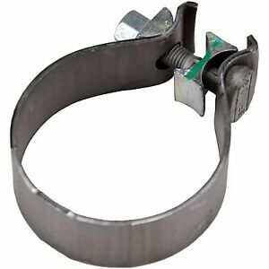 Oem New 2007 2014 Ford Econoline Super Duty Exhaust Pipe Clamp 7c3z5a231a