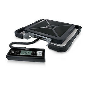 Dymo Scales S100 Digital Postal Scales Usb Connect 100 Lb Pc mac Compatibl
