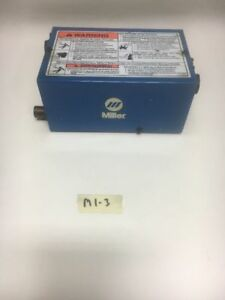 Miller 137114 Control Box Gas current Sensor Warranty Fast Shipping