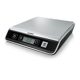 Dymo Scales M25 Digital Postal Scales Usb Connect 25 Lb Pc mac Compatible