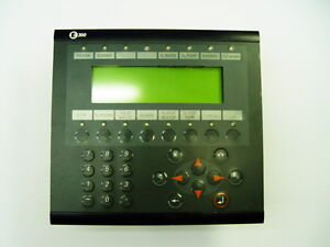 Beijer E300 04380 Operator Interface Control Panel